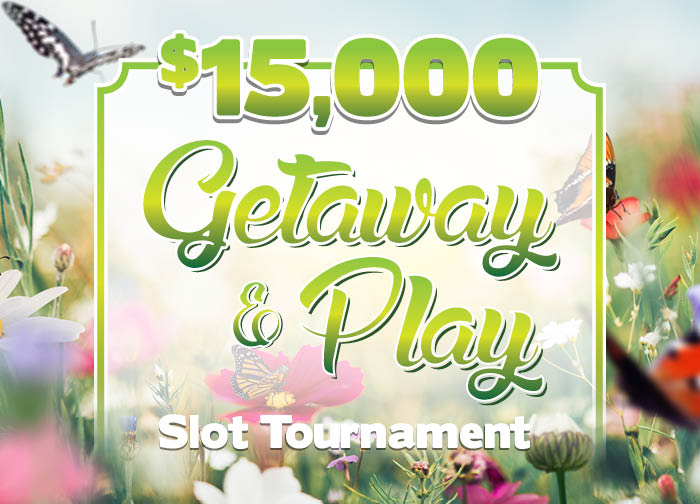 March 2021 Getaway and Play