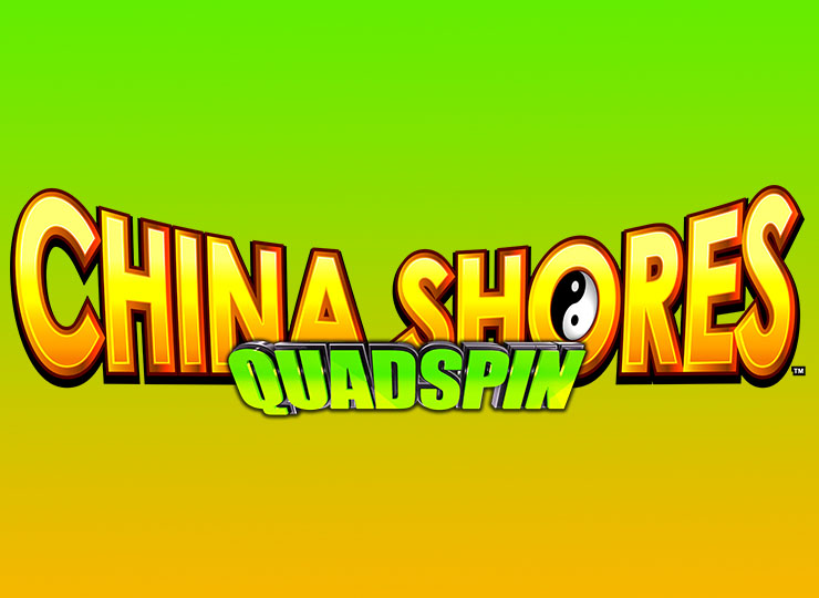 China Shores Quad Spin