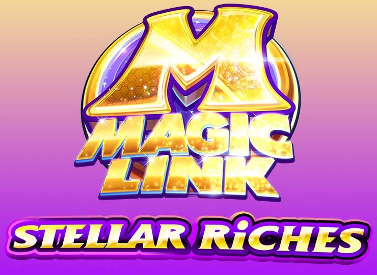 Magic Link Stellar Riches