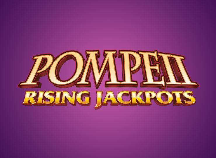 Pompeii Rising Jackpots