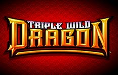 Exclusive Premiere Game Triple Wild Dragon