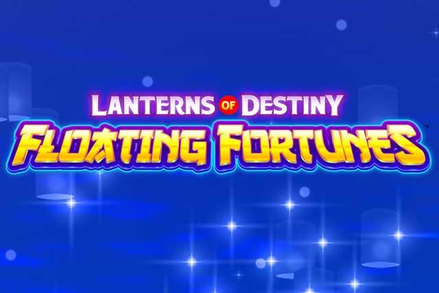 Lanterns of Destiny Floating Fortunes