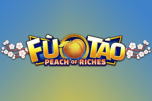 Fu Tai Peach Of Riches