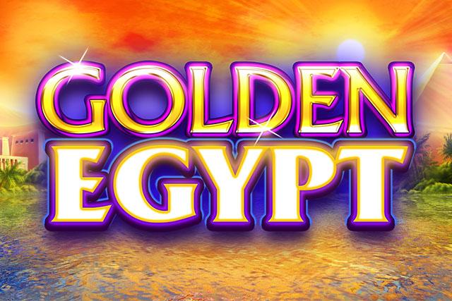 Golden Egypt Jackpots