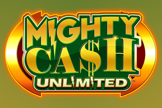 Mighty Cash Unlimited Lion