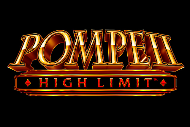 Pompeii High Limit