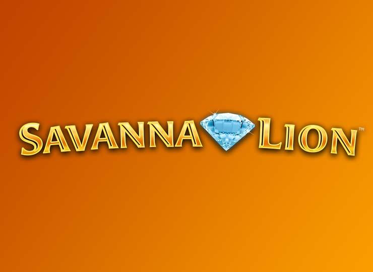 Savanna Lion Cash Across