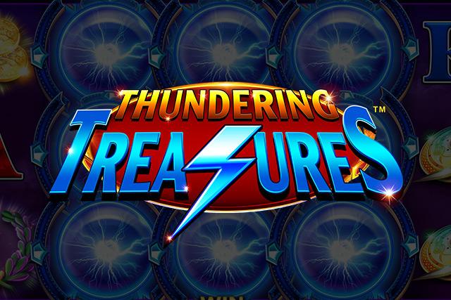 Thundering Treasures