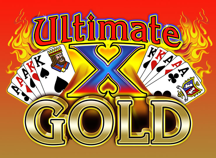 Ultimate X Gold