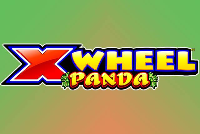 X Wheel Panda