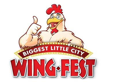 Chicken Wing Festival in Reno