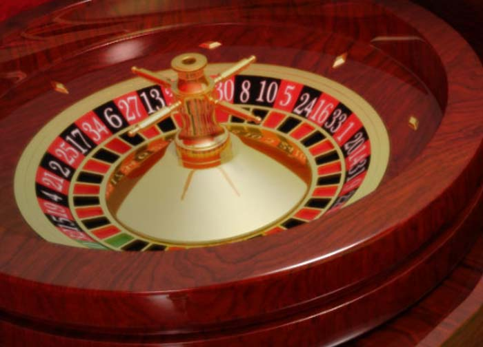 Free Table Games Roulette